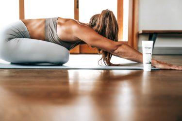 運動無しで痩せたい主婦のための押さえておきたい脚瘦せストレッチ
